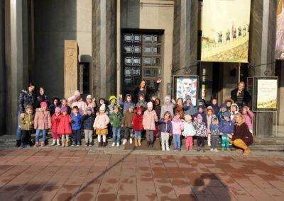 Poseta etnografskom muzeju - 2