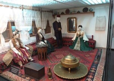 Poseta etnografskom muzeju - 4