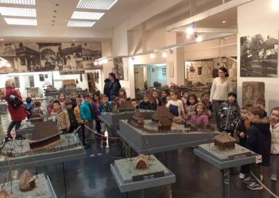 Poseta etnografskom muzeju - 6