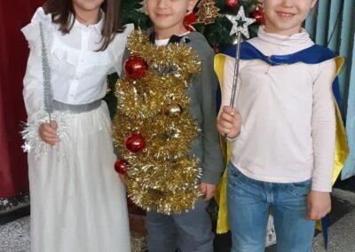 Karneval u OS Dositej Obradovic - 3