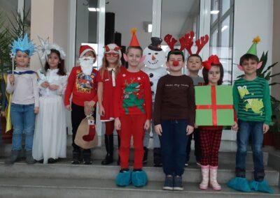Karneval u OS Dositej Obradovic - 6